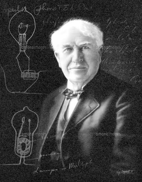 クラッキ エジソン